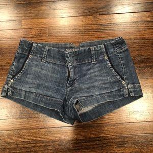 Women's American Eagle Jean Shorts - size 6